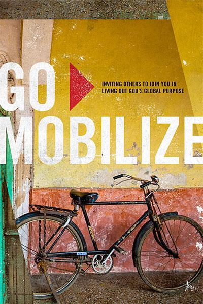 Go Mobilize
