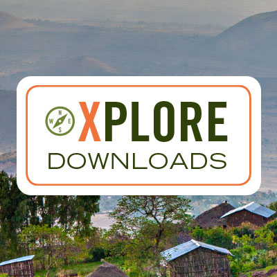 Xplore Downloads
