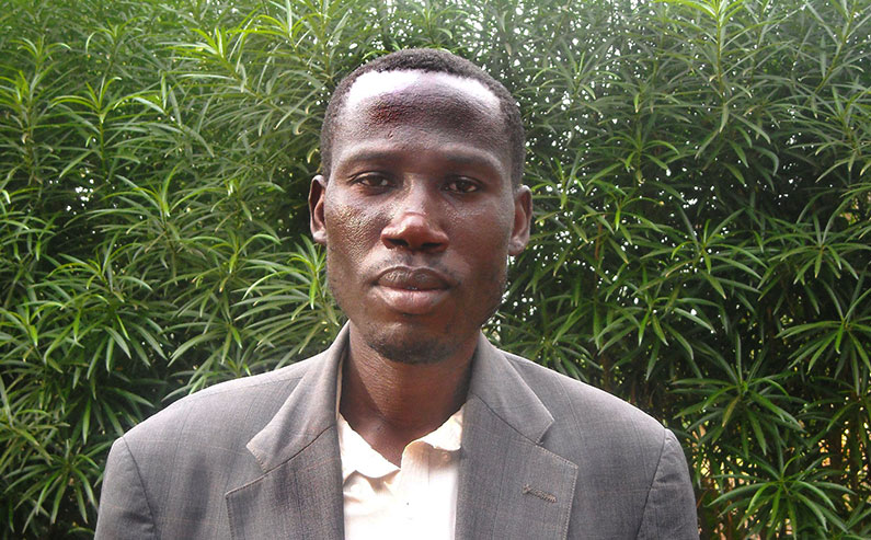 Ugandan mobilizer points more Africans to the unreached