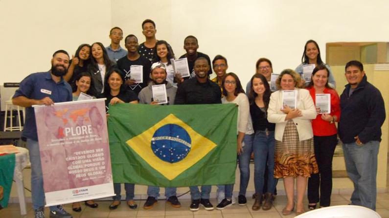 Xplore introduces Brazilian teen to his strategic role