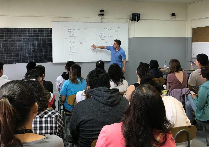 Latin American Mobilization Impacting European Youth